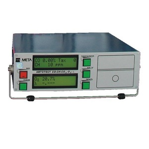 Газоанализатор-Дымомер Автотест-01.04М (2 кл)