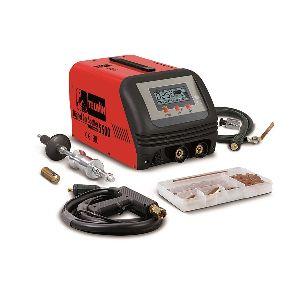 Аппарат точечной сварки TELWIN DIGITAL CAR SPOTTER 5500 230V + ACC