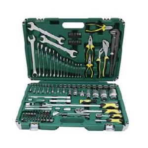 Набор инструмента (133 шт) АА-С1412Р133