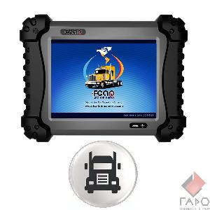 Автосканер для коммерческой техники FCAR F5-D