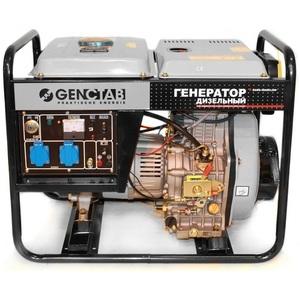 Дизельный генератор GENCTAB GSDG-3600CLEW