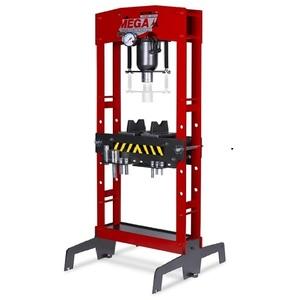 Пресс гаражный гидравлический напольный на 15 тонн KMG-15