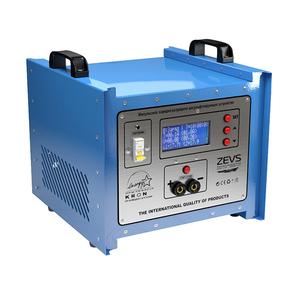 Импульсное зарядно-разрядное десульфатирующее устройство ЗЕВС-Р-30А.32В.R30A(1300Вт)