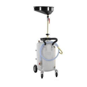 Установка для слива масла HPMM 566090